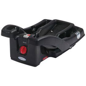 Graco SnugRide Click Connect Infant Car Seat Base - Black