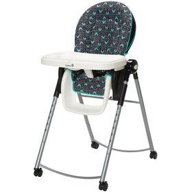 Chaise haute AdapTable de Safety 1st - Aviate.