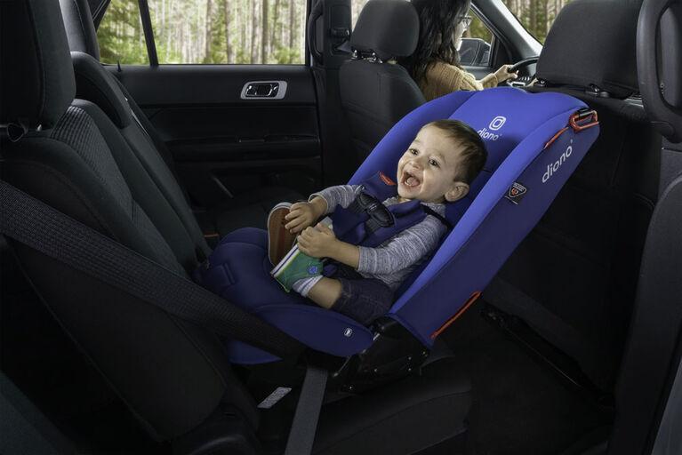 Diono Radian 3RX siège d'auto convertible tout-en-un - Grey Slate