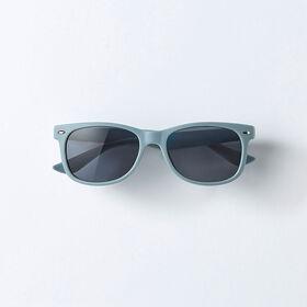 classic sunnies, o/s kids sunglasses - lead