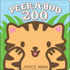 Peekaboo Zoo