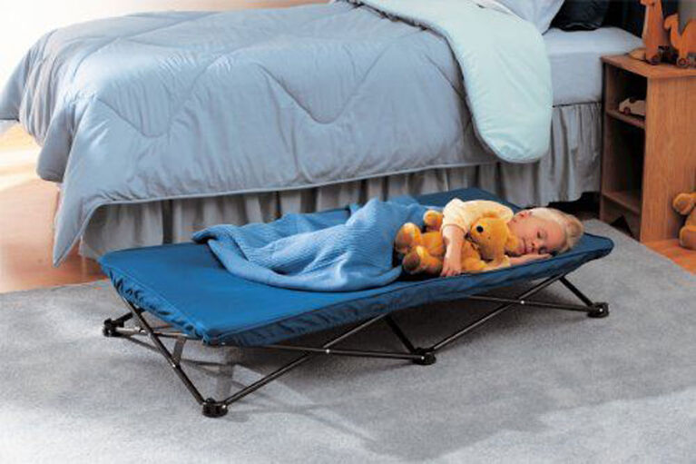 Regalo My Cot Portable Children's Travel Cot