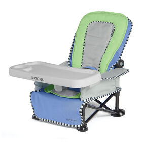 Summer Infant - Summer Pop 'n Sit SE Recline Lounger