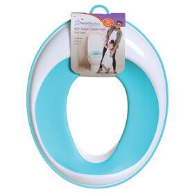 Dreambaby EZY-Trainer de toilette - Aqua.