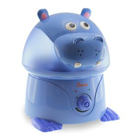 Crane - Ultrasonic Cool Mist Humidifier - Hippo