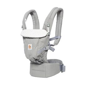 Ergobaby Adjustable Adapt Baby Carrier - Confetti
