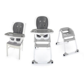 Ingenuity SmartClean Trio Elite 3-in-1 High Chair - Slate