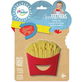 Little Toader Appeteethers - Small Fry.