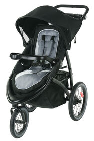 Graco Fastaction Jogger Lx Stroller-Drive
