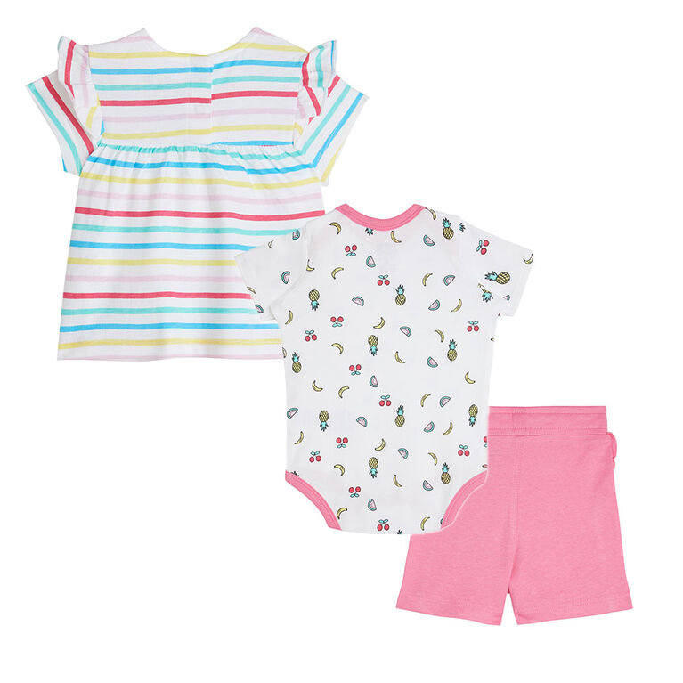 earth by art & eden Ambrosia 3-Piece Set- 24 months
