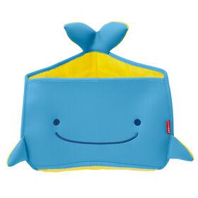 Skip Hop - Sac de rangement au coin pour jouets de bain Moby.