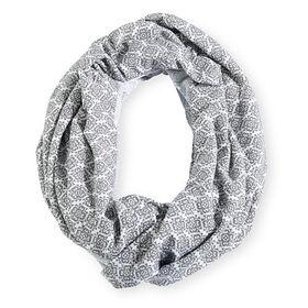 BabiesRUs - Écharpe d'allaitement Infinity - Imprimé floral.