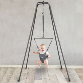 Jolly Jumper on a Super Stand