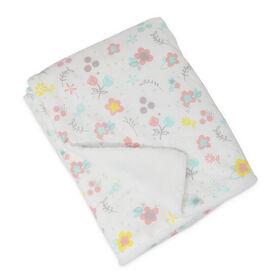 Lolli by Lolli Living Stroller Blanket - Primrose