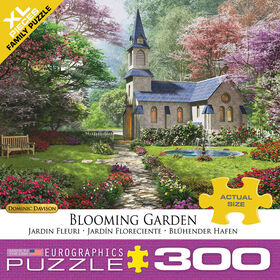 EuroGraphics Blooming Garden