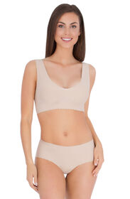 Belly Bandit Anti Panty Nude Size M