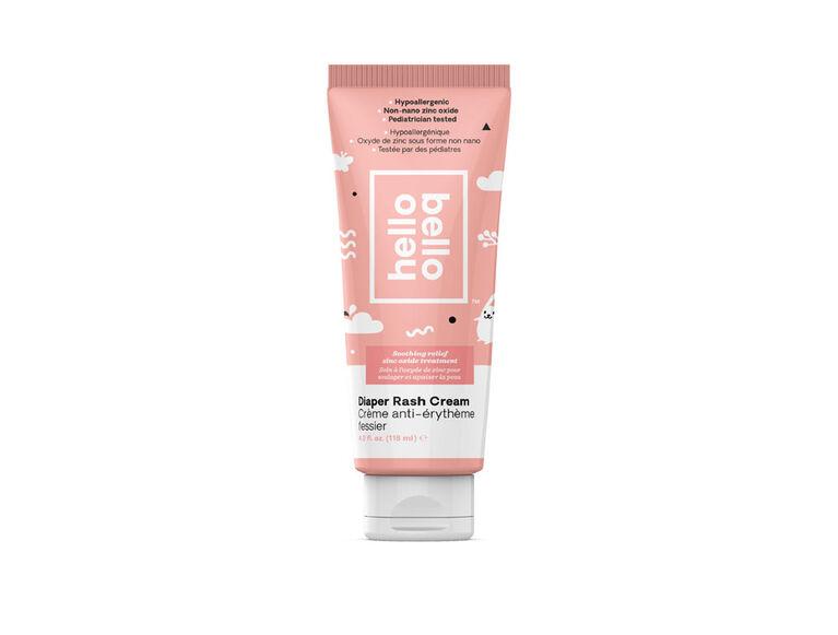 Hello Bello - Diaper Rash Cream - 118ml