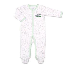 Dormeuse Koala Baby, Yoga Mouse with Dots, 3-6 Mois