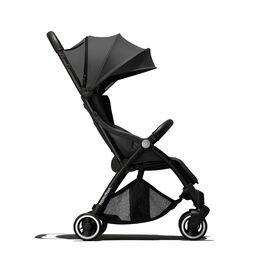 Hamilton One Prime Stroller (X1) Grey