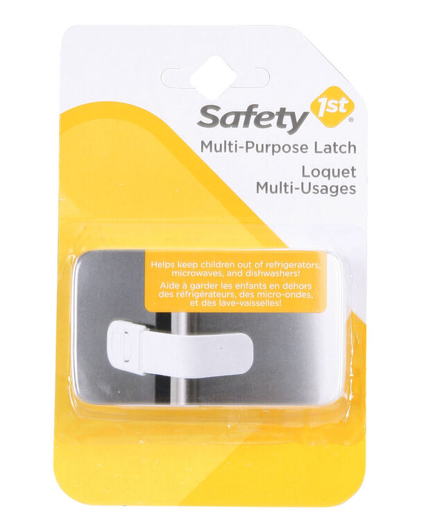 Safety 1st verrou multiusages.
