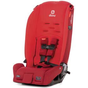 Diono Radian 3R Allinone Convertible Car Seat- Red