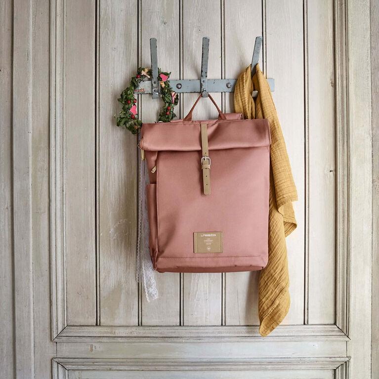 Rolltop Backpack Cinnamon