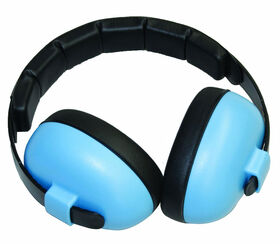 Baby Banz Mini Earmuffs - Blue