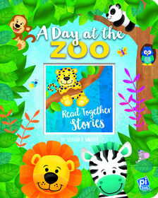 Storytime Treasury: A Day at the Zoo