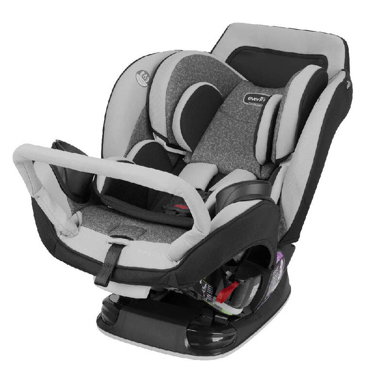 Evenflo Everystage Deluxe All In One, Evenflo Everystage Dlx All In One Car Seat