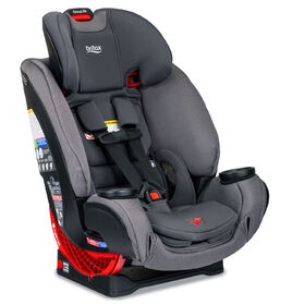 Britax One4Life ClickTight All-in-One Car Seat, Drift Safewash