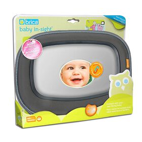 Miroir Baby In-Sight - Brica.
