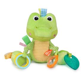 Bright Starts Jouet Bunch-O-Fun - Alligator