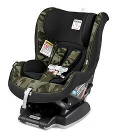 Peg-Perego Primo Viaggio SIP 5-65 Convertible Car Seat - Camo Green.