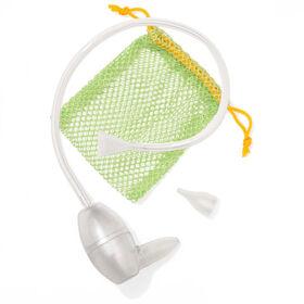 L'aspirateur BabyComfyNose - Cristal.