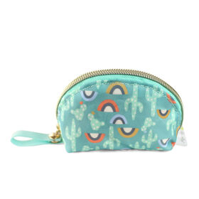 Itzy Ritzy Paci and Everything Pouch - Cactus - Édition anglaise