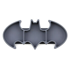 Bumkins - DC Comics Grip Dish - Batman