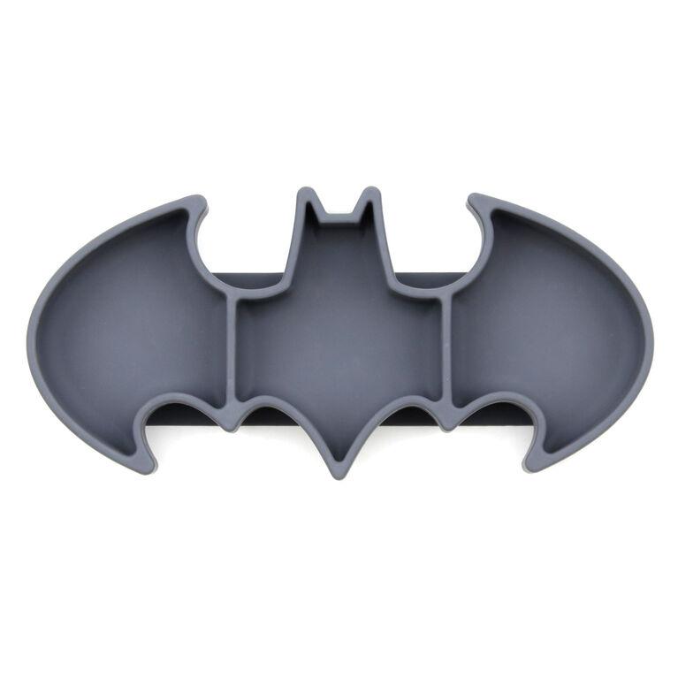 Bumkins - DC Comics Grip Dish - Batman