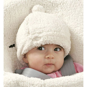 JJ Cole Bundle Me Hat - 0-6 Months