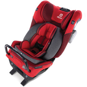 Radian 3Qxt Latch All-In-One Convertible Car Seat - Red Cherry