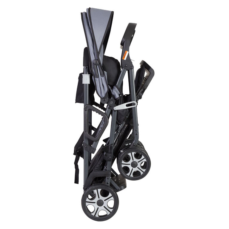 Baby Trend Sit N' Stand Sport Stroller – Dove - R Exclusive