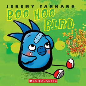 Scholastic - Boo Hoo Bird - English Edition