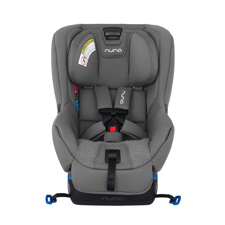 Nuna RAVA Convertible Car Seat - Graphite