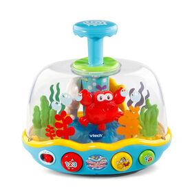 Lumi toupie aquarium - Édition Anglaise