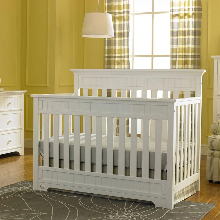 Fisher-Price Lakeland Convertible Crib - Snow White