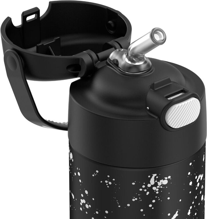 Thermos FUNtainer Bottle, Space, 355ml