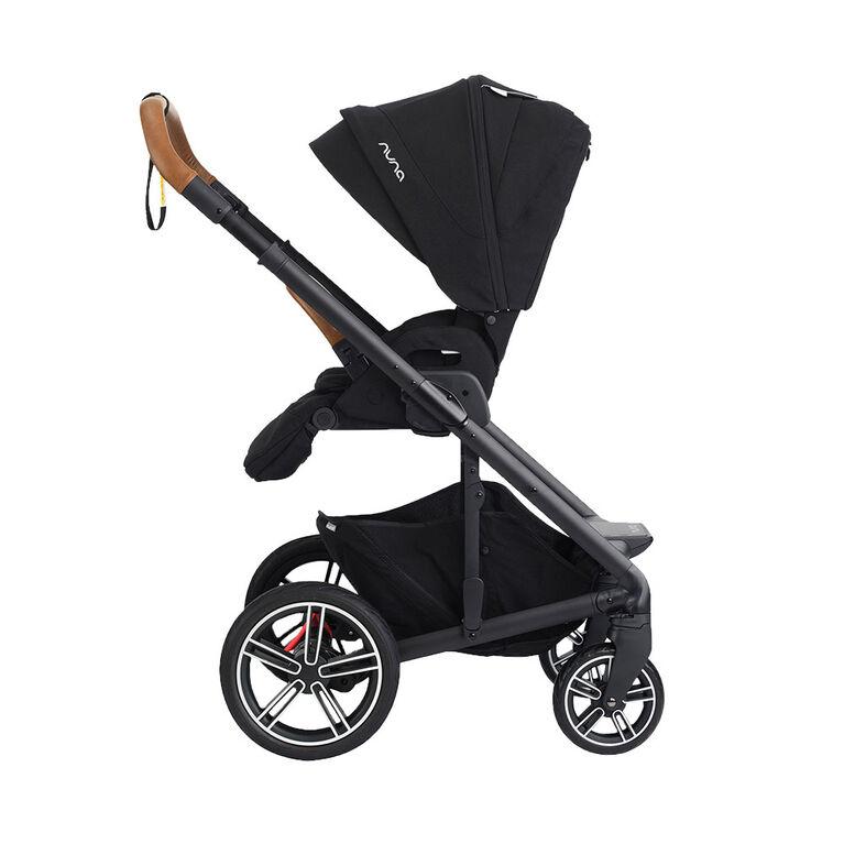 Nuna MIXX 2019 Stroller - Caviar