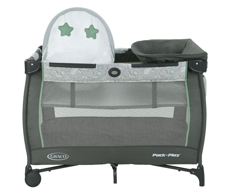 Parc Graco Pack 'n Play Care Suite - Marty