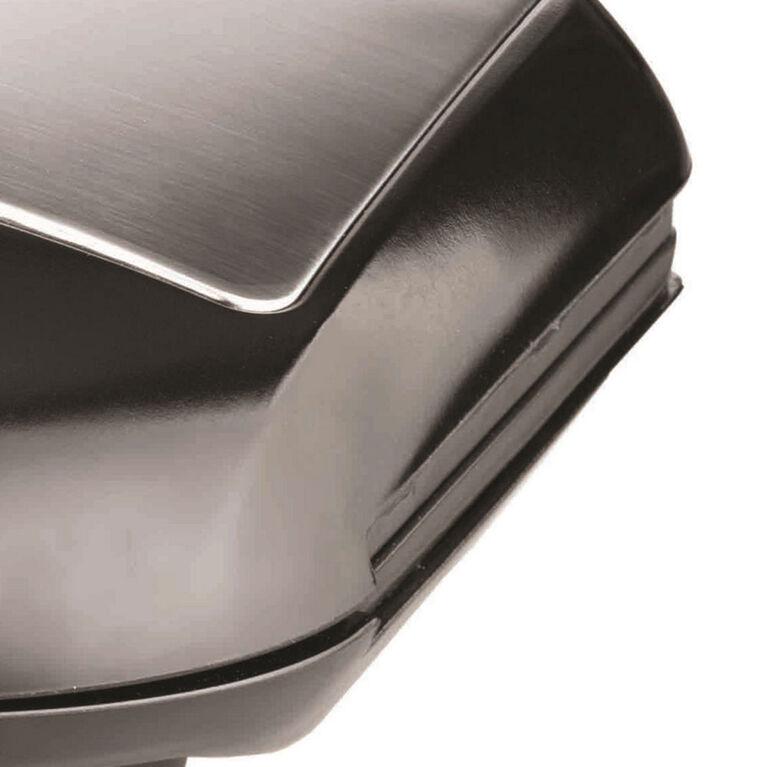Brentwood Stainless Steel Sandwich Maker