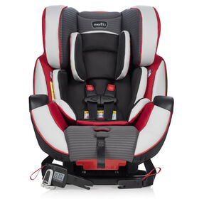 Evenflo Symphony DLX All-in-One Car Seat - Ocala