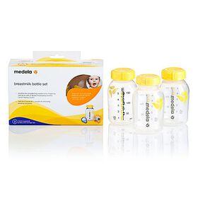 Medela Breastmilk Bottle Set 150ml 3 pack